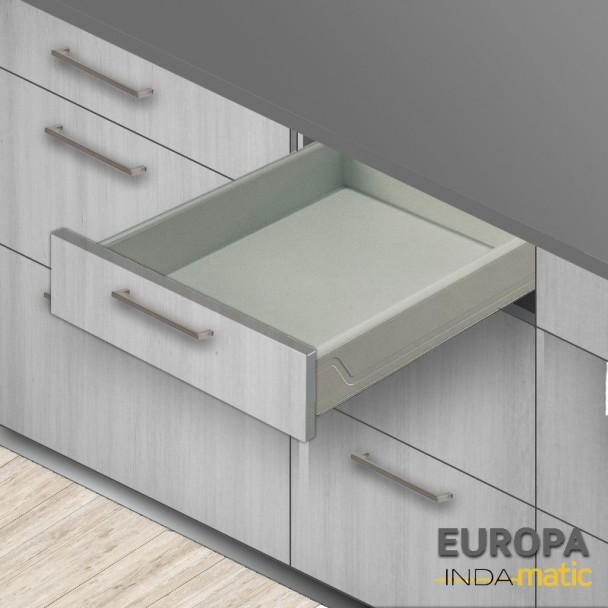 Gaveta de Cozinha Europa PVC