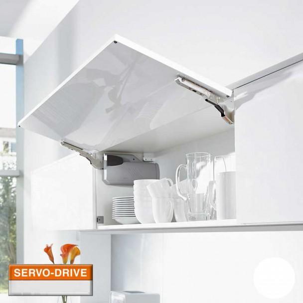 Dobradiça Articulada Cozinha Blum Aventos HK SERVO-DRIVE