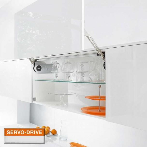 Dobradiça Articulada Cozinha Blum Aventos HL SERVO-DRIVE