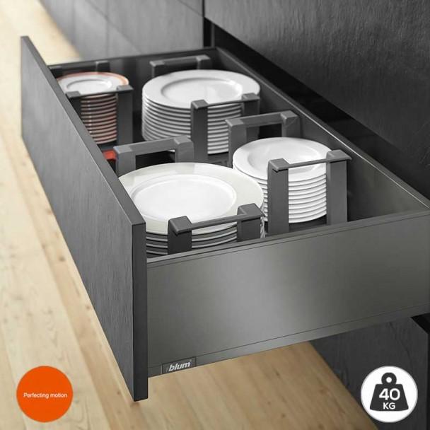 Extensão de Cinza 40 kg Legrabox Pure C