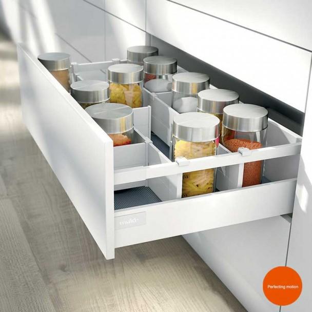 Kit Organizador PARA ORGA-LINE para Extensões de Cozinha