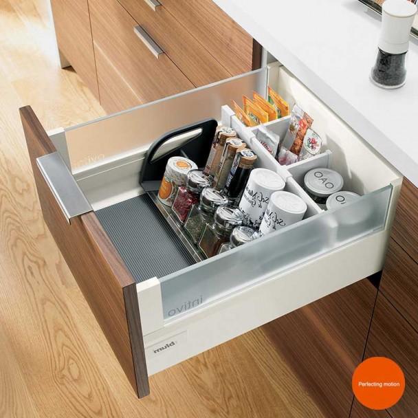 Kit Organizador B ORGA-LINE para Extensões de Cozinha