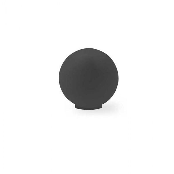 Maçaneta de Resina Preto Fosco 3416